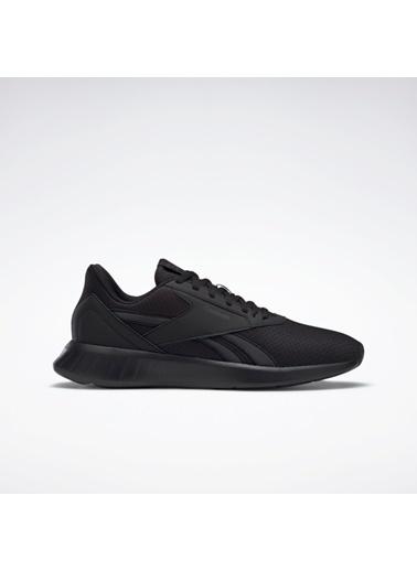 Reebok Erkek Siyah Lıte 2.0  Koşu Ayakkabısı FW8025 Siyah